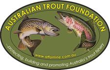 Australian Trout Foundation logo