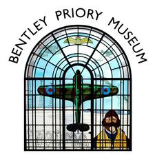 Bentley Priory Museum logo