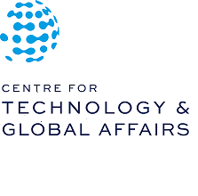 Centre for Technology and Global Affairs logo