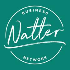 The Natter Business Network logo