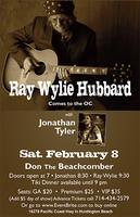 Ray Wylie Hubbard comes to the OC