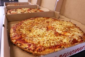 Family Day Pizza Tickets, Multiple Dates | Eventbrite
