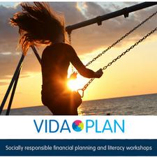 Vida Plan - Socially Responsible Financial Planning logo
