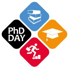 PhD Day Groningen logo