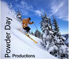 Powder Day Productions logo