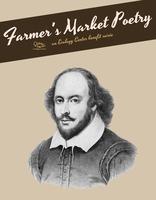 Farmer's Market Poetry Benefit Soirée