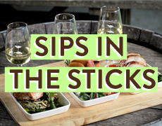 Sips in the Sticks