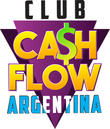 Club de Cashflow Argentina logo