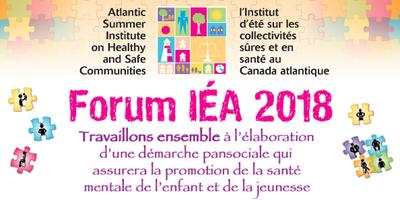 2018 l'Institut d'été sur les collectivités sûres et...