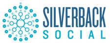 Silverback Social  logo