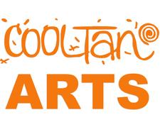 CoolTan Arts logo