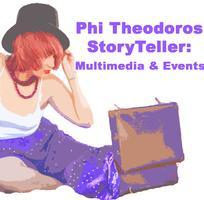Social StoryTelling [Social Media Marketing] Session...