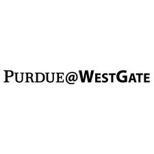 Purdue@WestGate logo