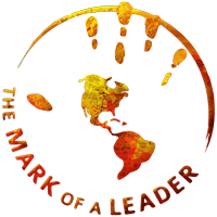 The Mark of a Leader logo