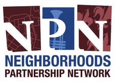 Neighborhoods Partnership Network (NPN) logo