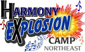 Harmony Explosion Camp Northeast 2014