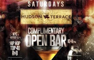 SATURDAY NIGHT  PARTY  | COMPLIMENTARY VODKA open bar...