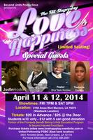The Hit Stageplay Love & Happiness