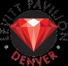 Levitt Pavilion Denver logo