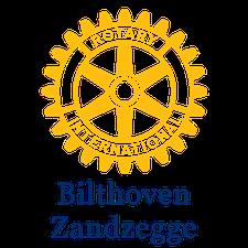 Rotary Zandzegge logo