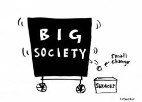 In conversation: the Big Society and Australia