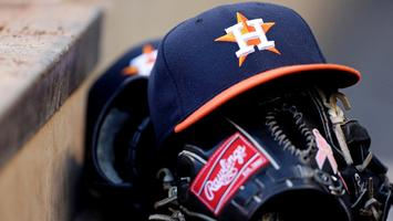 Astros Opening Day Tailgate Party & Group Outing