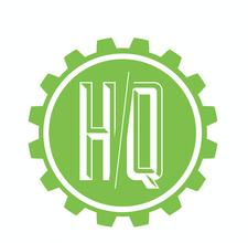 HQ Greensboro logo