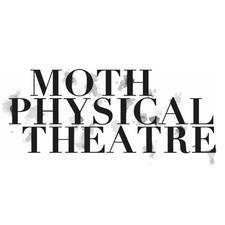 Moth Physical Theatre logo