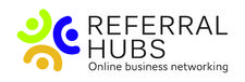 Referral Hubs - Business Networking logo