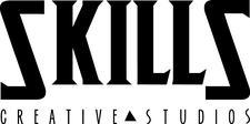 Skills Creative Studios Inc. logo