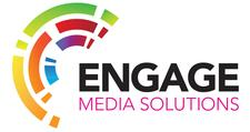 Engage Media Solutions logo