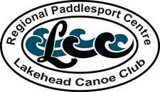 Lakehead Canoe Club logo