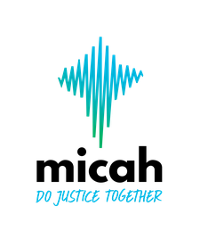 Micah Australia  logo