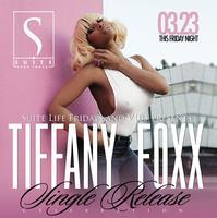 THIS FRIDAY :: BIG TIGGER'S HOST TIFFANY FOXX SINGLE...