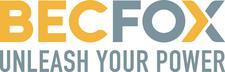 Bec Fox | Unleash Your Power logo