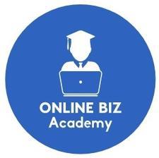 Online Biz Academy logo