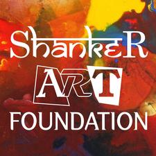 Shanker Art Foundation logo