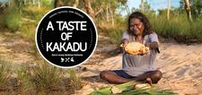 Taste of Kakadu  logo