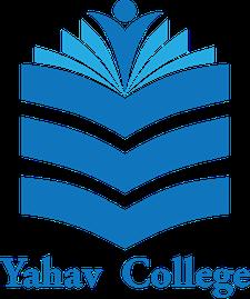 Yahav College logo