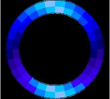Circulo de Orellana en colaboracion con el Instituto Cervantes logo