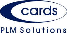 cards PLM Solutions logo