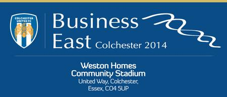 Business East 2014