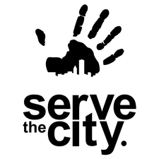 Serve the City International logo