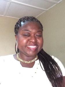 Seminar Host, Teacher, Prophetic Minister Deborah E. Nyamekye  logo