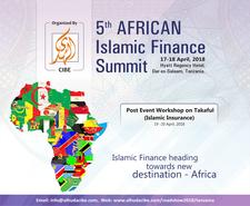 Alhuda Centre of Islamic Banking & Economics logo