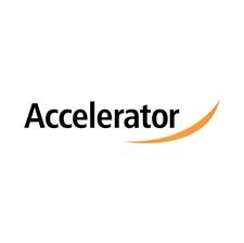 Accelerator Solutions logo