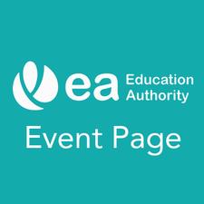 Education Authority Events logo