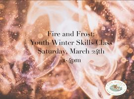 Fire and Frost : Special Weekend Edition - 3/24