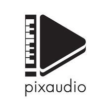Pixaudio Productions logo