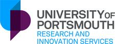 Research & Innovation Services, University of Portsmouth logo